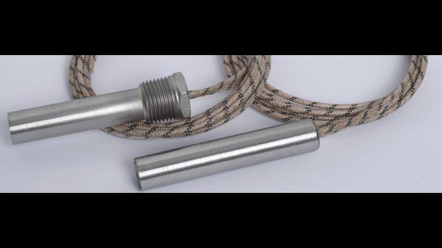 High Temperature Cartridge Heater