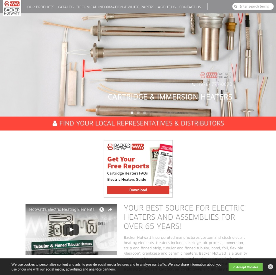 Heating Element Manufacturers   Heating Element Suppliers