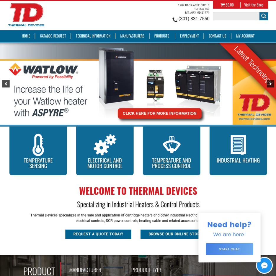 Heating Element Manufacturers | Heating Element Suppliers - Part 2
