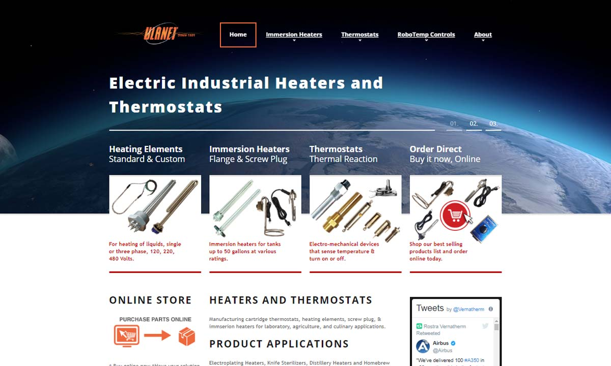 Heating Element Manufacturers | Heating Element Suppliers