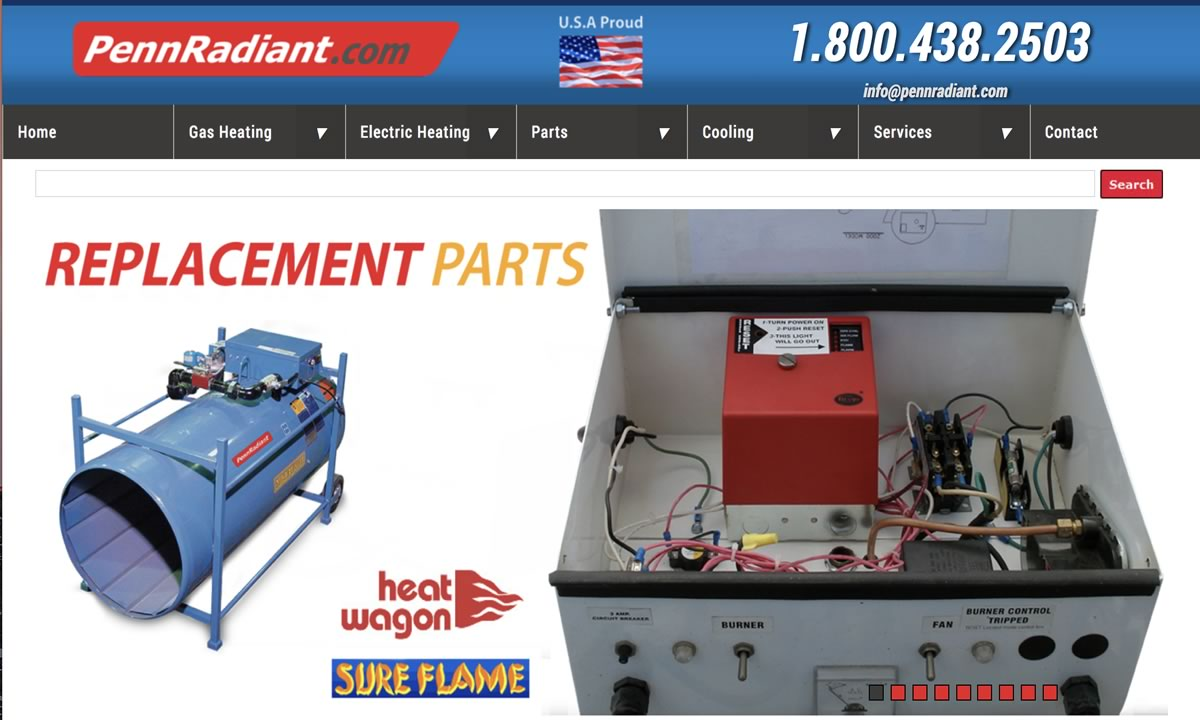 Heating Element Manufacturers | Heating Element Suppliers on