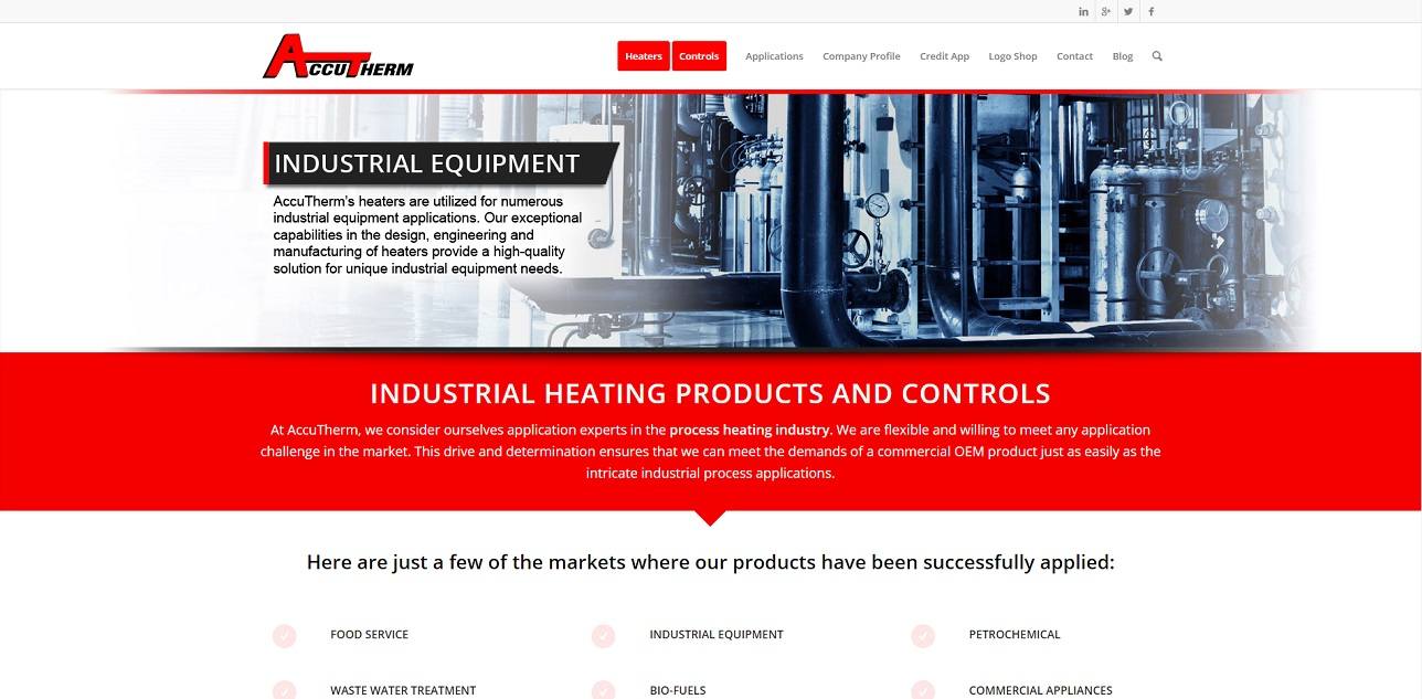 More Heating Element Manufacturer Listings on