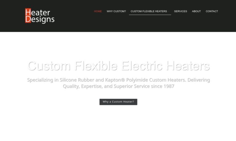 Heater Designs, Inc.