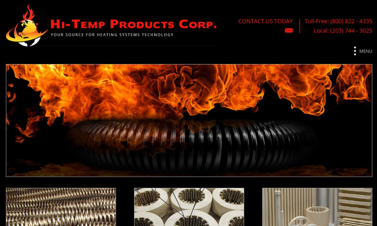 Hi-Temp Products Corp.