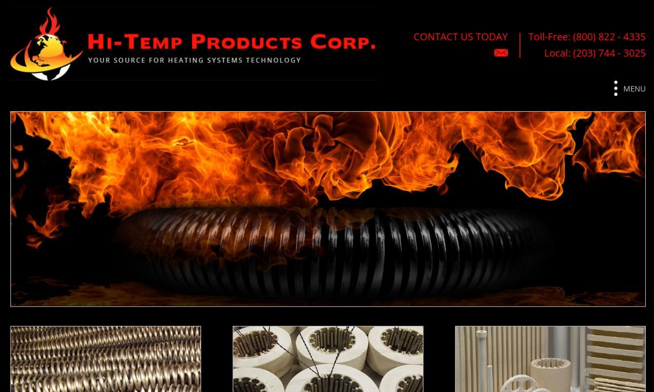 Hi-Temp Products Corp.