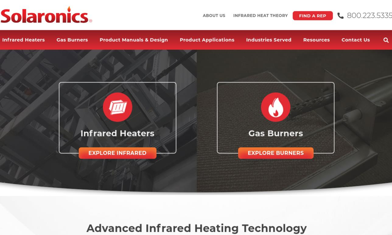 Solaronics, Inc.