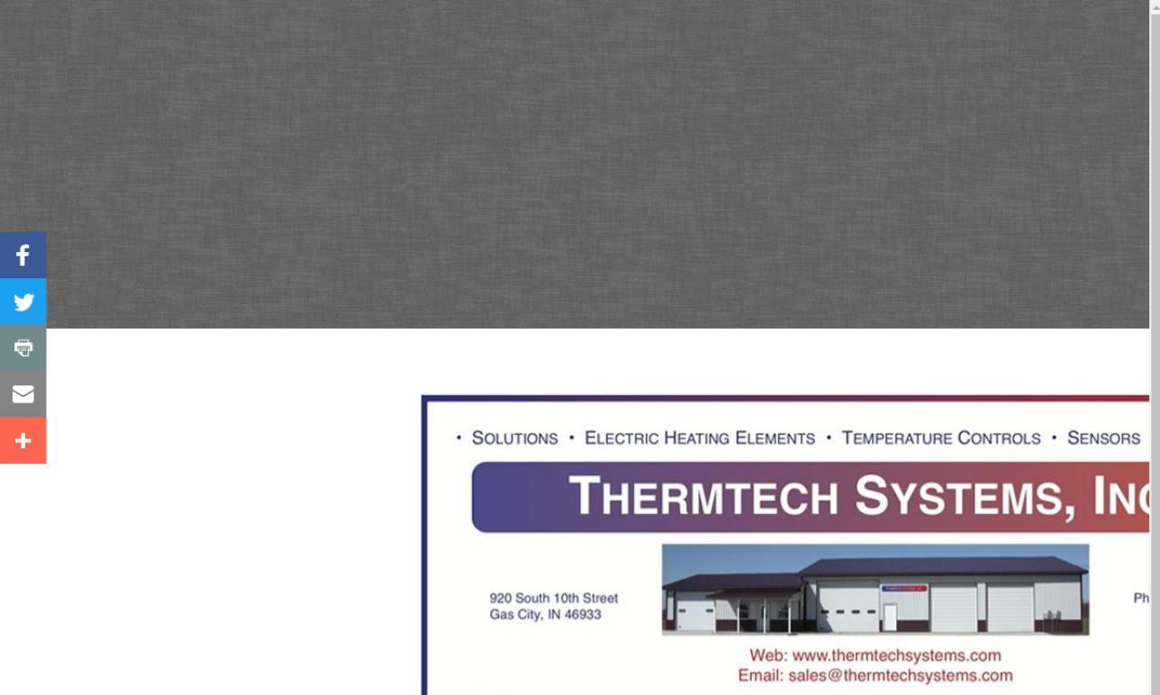Thermtech Systems, Inc.