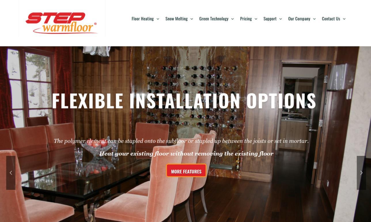 Flexible Heater Offerings