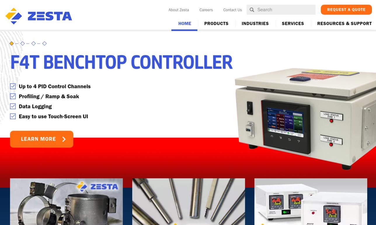 Zesta Engineering Ltd.