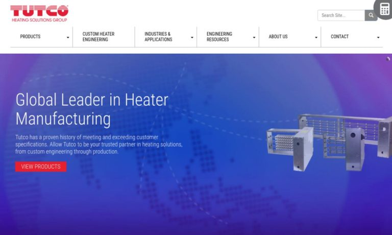 Tutco Heating Solution Group