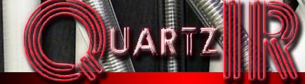Quartz Infrared Inc. Logo